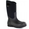 Bogs Classic Ultra High Rubber Boot - Men's-Black-Medium-13 US