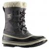 Sorel Carnival Winter Boot - Women's-Pewter/Black-Medium-6 US