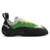 Evolv Spark Climbing Shoe - Men's-Green/Grey-7 US