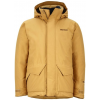 Marmot Colossus Jacket   Men's  Golden Bronze Large