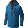 Mountain Hardwear BoundarySeeker Jacket - Men's-Crevasse-Large