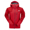 Mountain Equipment Lhotse Jacket - Men's-Imperial Red/Crimson-Small