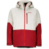 Marmot Contrail Jacket   Men's  Pebble/Brick X Large
