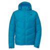 Outdoor Research Floodlight Jacket - Men's-Baltic-Large