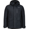 Marmot Yorktown Featherless Jacket   Men's Black Small