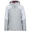 Marmot Featherless Component Jacket   Women's Bright Steel/White Large