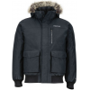 Marmot Stonehaven Jacket   Men's Black Small