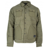 United By Blue Bison Snap Jacket - Men's, Olive, Small