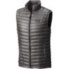 photo: Mountain Hardwear Men's Ghost Whisperer Down Vest