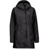 Marmot Essential Jacket   Women's Black X Small