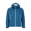 Marmot Adonis Jacket   Men's Moroccan Blue/Slate Blue Small