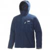 Helly Hansen Squamish Cis Jacket, Evening Blue, Large