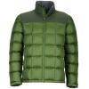 Marmot Greenridge Jacket   Men's Alpine Green/Winter Pine Small