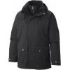 Columbia Horizons Pine Interchange Jacket - Men's-Black-Small