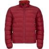 Marmot Alassian Featherless Jacket   Men's Brick Medium