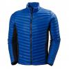 Helly Hansen Verglas Hybrid Insulator Jacket - Men's-Classic Blue-Medium