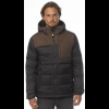 Prana Tanner Down Jacket -  Men's-Charcoal-X-Large