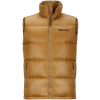 Marmot Stockholm Vest   Men's Golden Bronze Large
