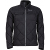 Marmot Burdell Jacket   Men's Black Small