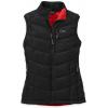 Outdoor Research Sonata Vest - Women's-Black/Flame-Small