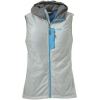 photo: Outdoor Research Women's Deviator Hooded Vest