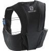 Salomon S-Lab Sense Ultra 8 Set Run Vest-Black/Racing Red-Medium