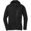 Outdoor Research Transition Hoody - Men's -Black-X-Large