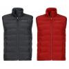 Marmot Alassian Featherless Vest   Men's Black X Large