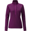 Rab Power Stretch Pro Pull-On Jacket - Women's-Berry-14