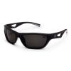 Zeal Optics Emerge Sunglasses, Black Frame, Polarized Dark Grey Lens, Polarized
