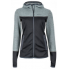 Marmot Sirona Hoody   Women's Black/Dark Steel X Small