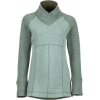 Marmot Brynn Sweater   Women's Sea Fog X Small