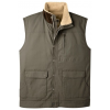 Mountain Khakis Ranch Shearling Vest - Men's-Terra-Medium