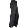 Marmot Precip Full Zip Pant   Men's Black Xxl Regular