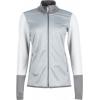 Marmot Thirona Jacket   Women's  Grey Storm/Bright Steel X Small