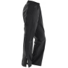 Marmot Precip Full Zip Pant   Women's Black Regular Inseam X Small