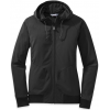 Outdoor Research Ferrosi Metro Hoody - Women's-Black-X-Small