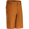 Arc'Teryx A2B Chino Short - Men's - Rhassoul-38 Waist