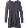 prAna Deedra Sweater Tunic - Women's-Coal-X-Large