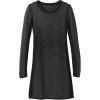 prAna Delia Dress - Women's-Charcoal-X-Large