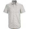 Arc'Teryx Tranzat Short Sleeve Shirt - Men's - Acropolis-Small