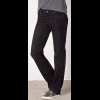 Prana Crossing Cord Pant - Women's-Black-Regular Inseam-0