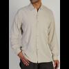 ExOfficio BugsAway Breez'r Shirt - Men's-Bone-Small