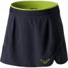 Dynafit Alpine Pro 2 in 1 Skirt - Women's-Asphalt-Small