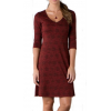 Toad&Co Rosalinda Dress - Women's-Charcoal Heather-X-Small