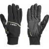 Leki Tour Lite V Glove - Men's-Black-10.5
