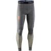 Bjorn Daehlie Airnet Pants - Men's-Shocking Orange-Large