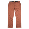 FlyLow Wallace Chino Pant - Men's-Redwood-30 Waist-Regular Inseam