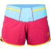 La Sportiva Snap Short - Women's-Berry-X-Small