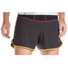La Sportiva Rush Short - Men's-Black-4 in-Small